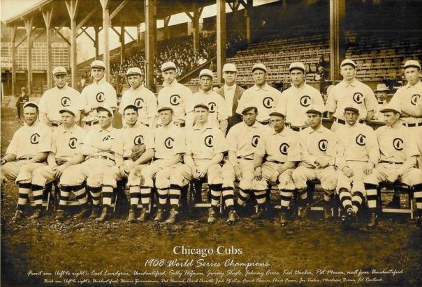 1908Cubs