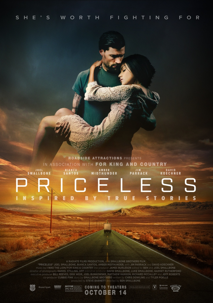 priceless_officialposter