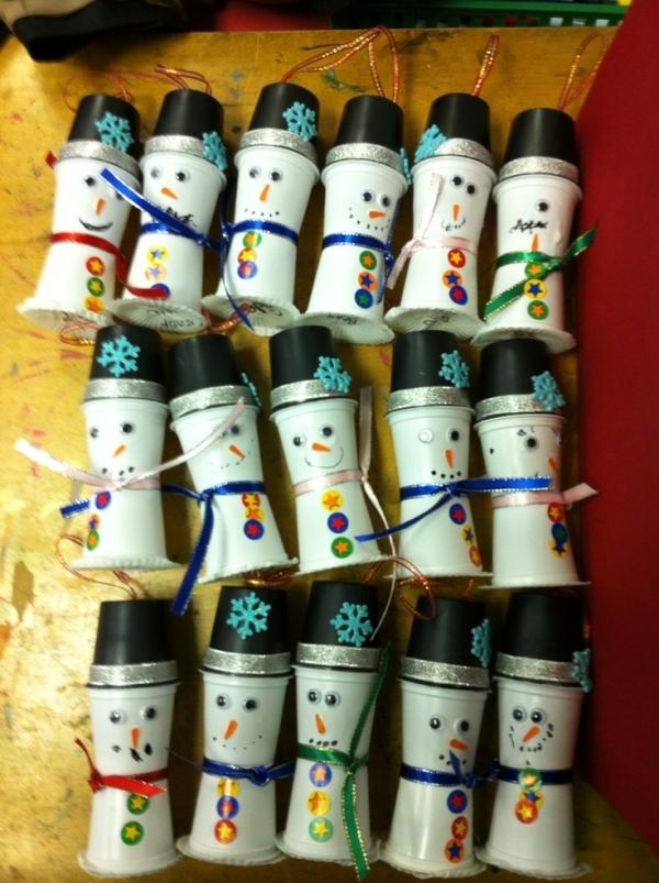 kcup-snowmen