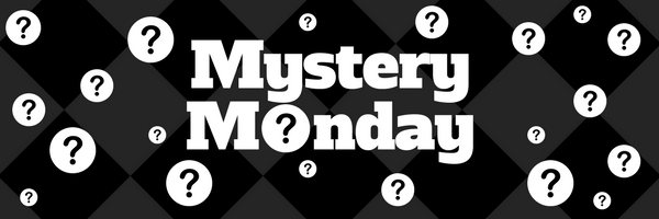 Mystery Item Giveaway