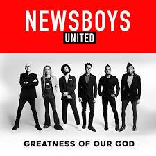 Newsboys GooG