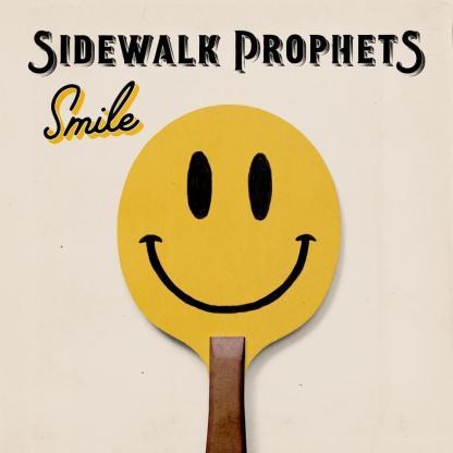 sidewalk p smile