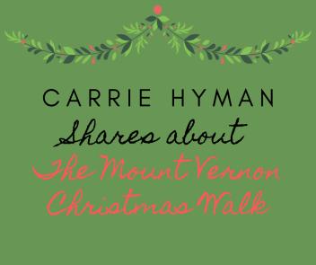 Carrie Hyman