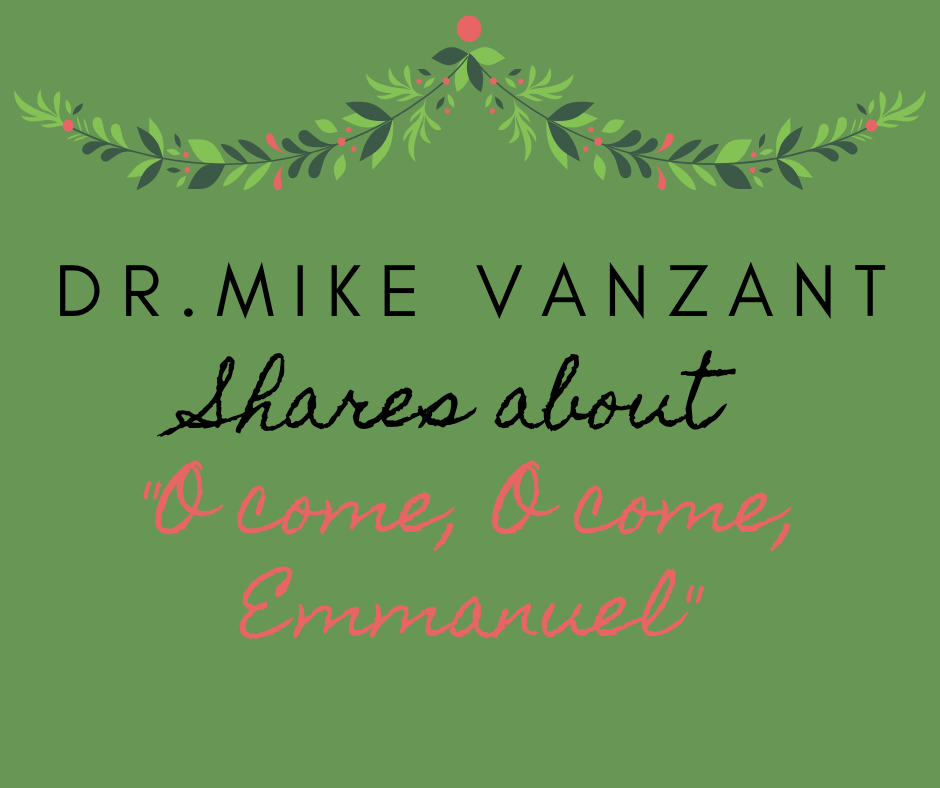 Dr.Mike VanZant