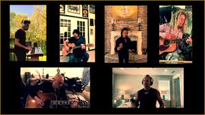 NEWSBOYS - We Believe (Live from Home) - YouTube